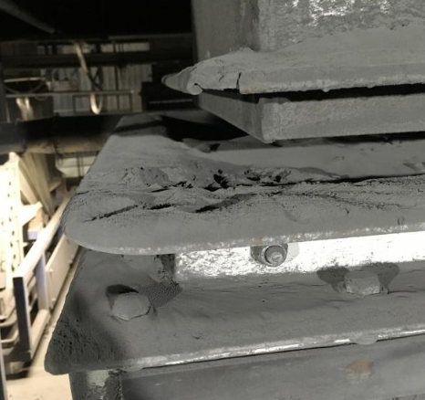Holz Rubber Improvements in Expansion Joint Design Result inFewer Leaks and a Safer Operation