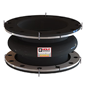 Holz Rubber Piping Expansion Joints